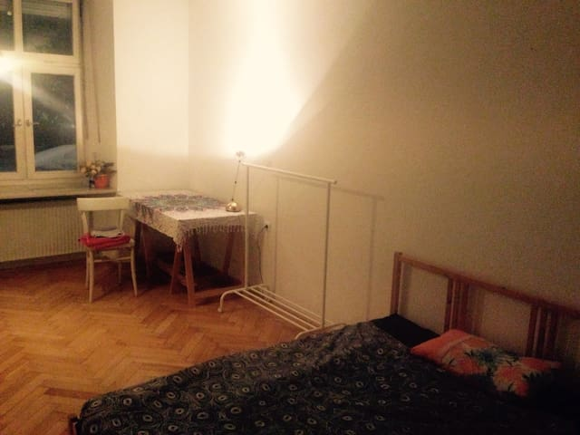 big cozy room in the center of Munich