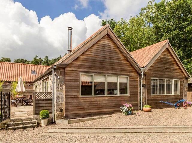 Sawmill cottage, Middleton, Northumberland