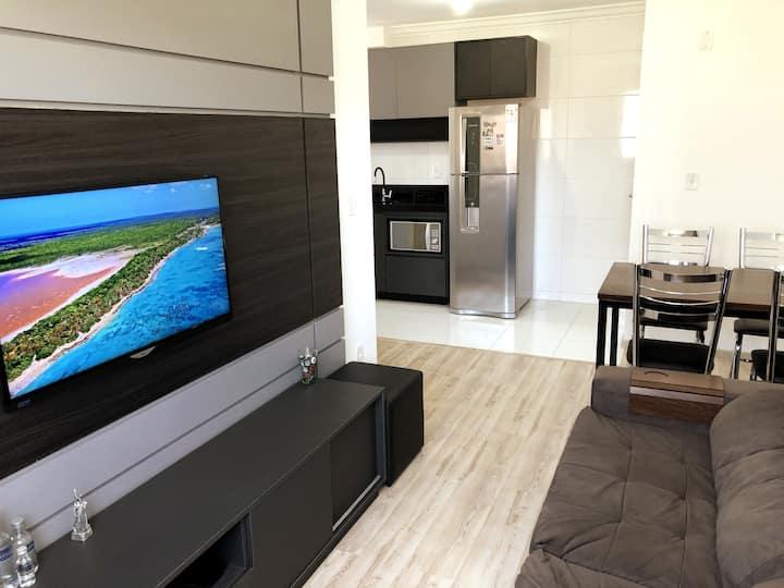 Apartamento 02 quartos - Bairro residencial
