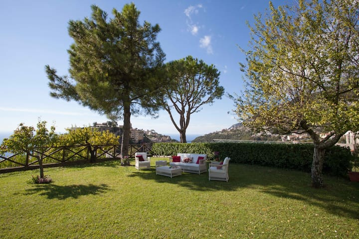 Casa Alessandra - Ravello - House