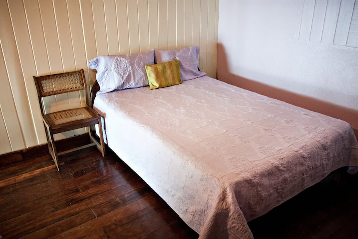 Hotel Brasilito, Ocean Front, 2 Double Beds