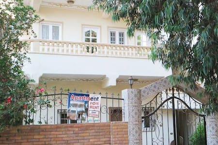 Z O E Y Rental Apartments № 2 - Apartment-Hotel