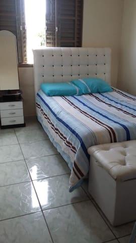 Casa em São José da Barra - Centro