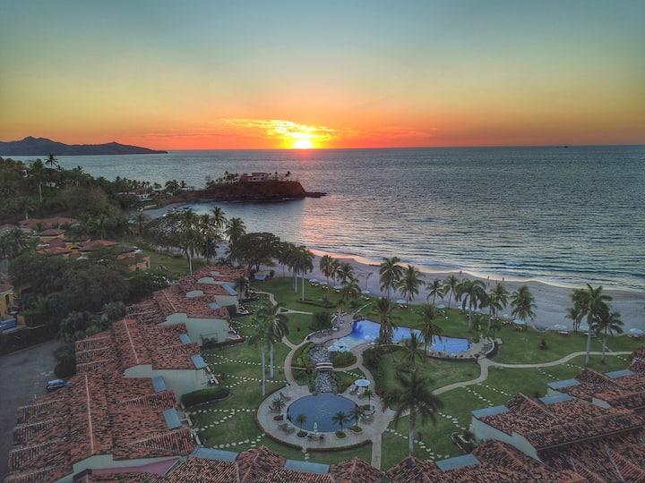 Villa Sunset Playa Flamingo