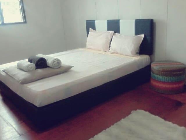 Tiwung Cottage Kundasang - Kundasang - House