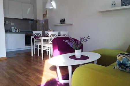 Apartment Harmony - Podgorica