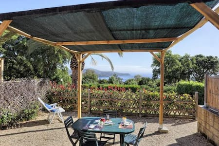Well-kept and with great views - Appartamenti Le Querce - Melograno