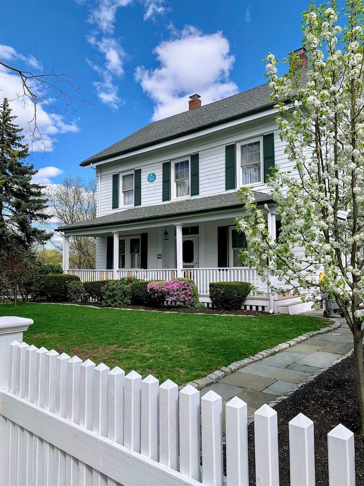 Charming 1Bd Apt. in Historic Arlington Home