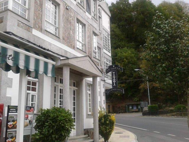 habitacion 5 primera planta - Samos - Pension (Korea)