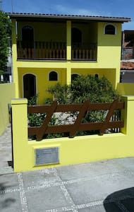 Onde repousa a tranquilidade na Bahia... - Itaparica