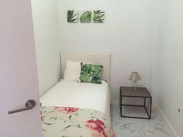 Bonito y acogedor piso renovado - Madrid - Lakás