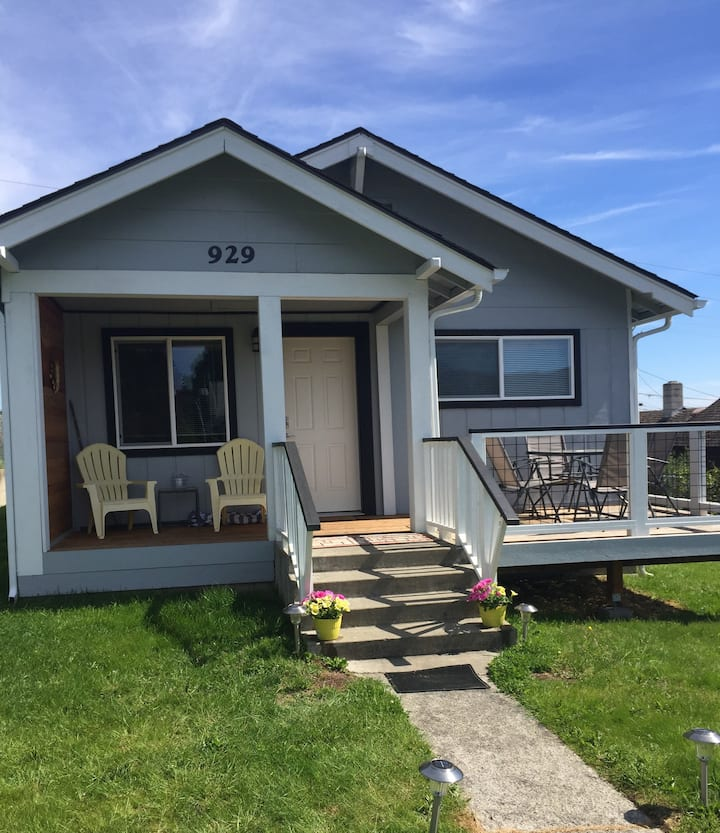 Mountain View Cozy Home