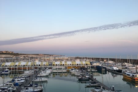 Stunning apartment with sea views - Brighton  - Apartment