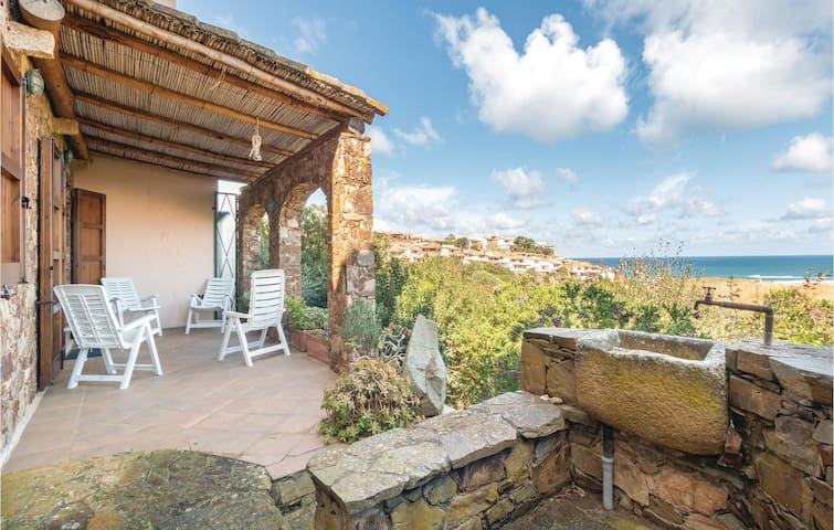 Semi-Detached with 3 bedrooms on 85m² in Torre dei Corsari