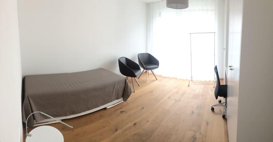 Wunderschönes Zimmer - Maienfeld