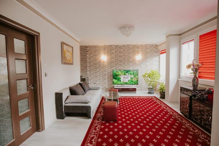 Dimitrovi apartament