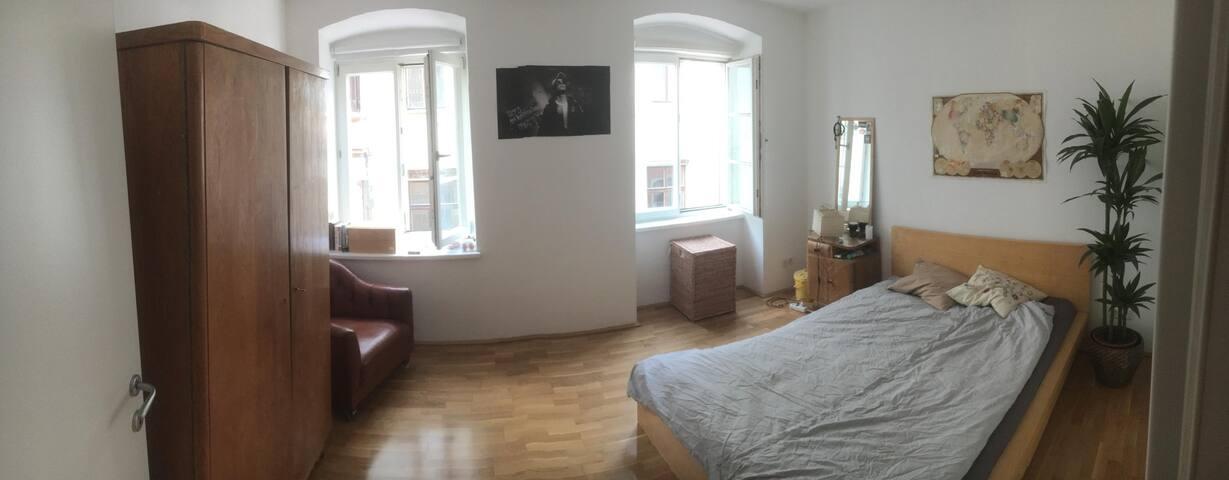Lovley Room in the Center of Innsbruck