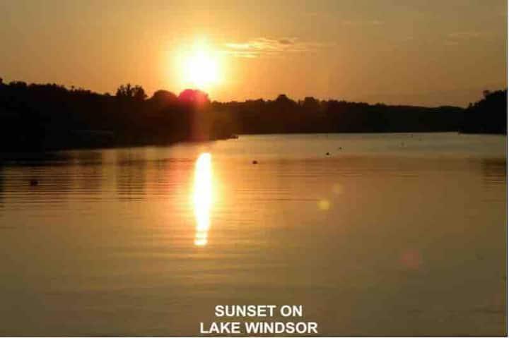 Lake Front Landing