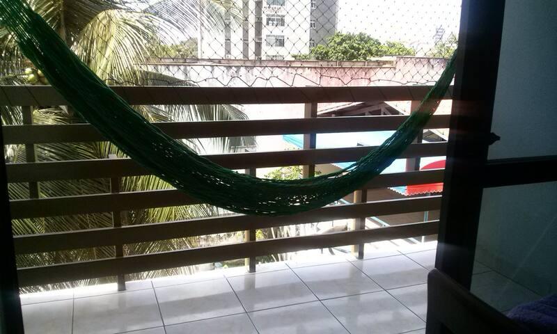 Apartamento Dionísio Torres
