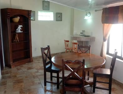 Apt #5    1/1bed  Best views of Central Valley! - Alajuela - Apartment