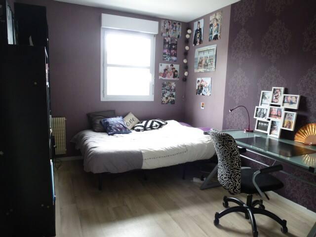 Chambre dans appartement proche nature et centre