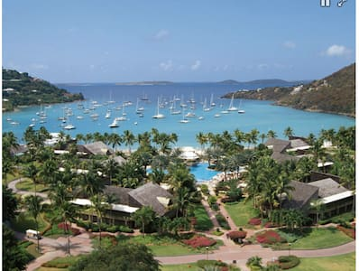 WESTIN ST. JOHN RESORT & VILLAS - Cruz Bay