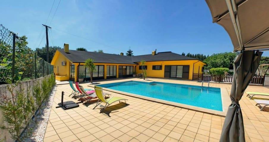 La Vila Maria - Albergaria-a-velha - Albergaria-a-Velha
