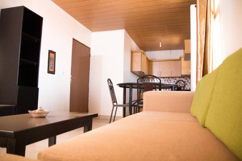 Apartments For Rent In Kigali