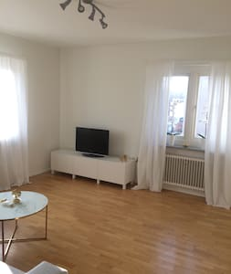 Central apartment of 58 sq.m. - Linköping