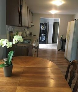 Room in Beautifully-Renovated 2-Bedroom Apt