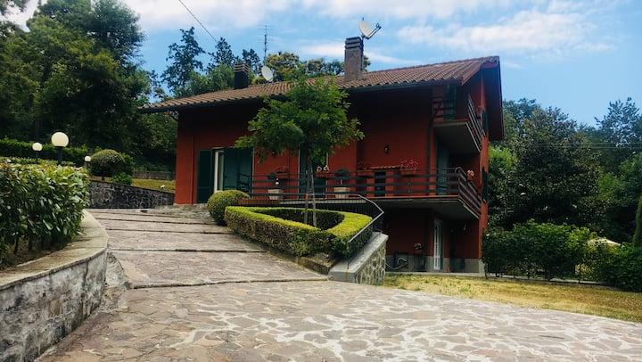 Villa Paponzo