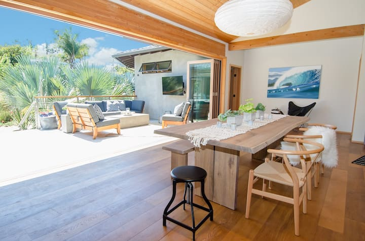 Open Spacious Leucadia Home