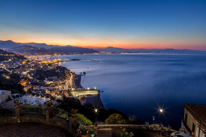 Il Rigiuolo Holiday Home - Raito, Amalfi Coast