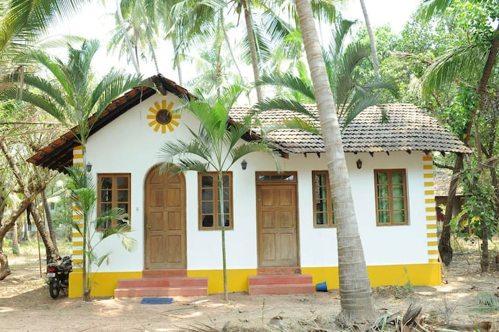 Holiday Villa in Calangute - Calangute - House