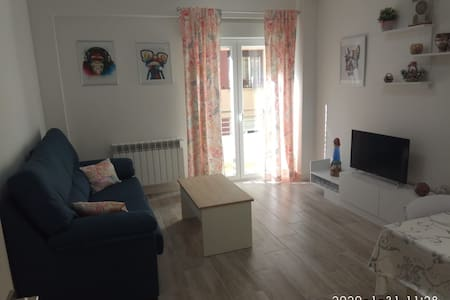 reformed apartment with all the facilities!