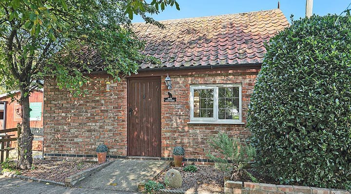 Cosy cottage in Rural Lincolnshire