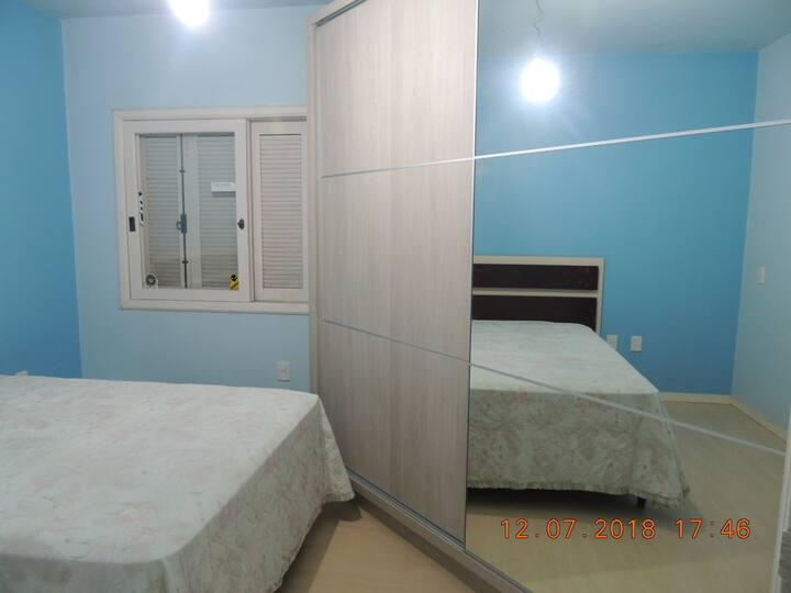 Excelente quarto em ótima Residencia