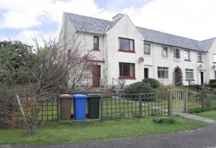 Inverlochy - Private Double Room