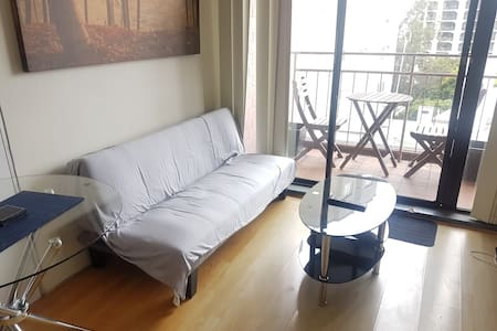 Bright Cozy Studio - Potts Point - Apartment