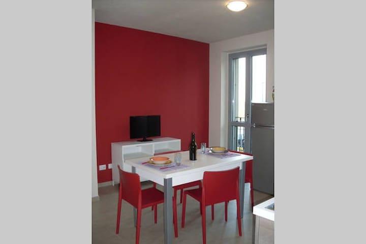 Appartamento Pina Ca' Nibil - Paruzzaro - Квартира