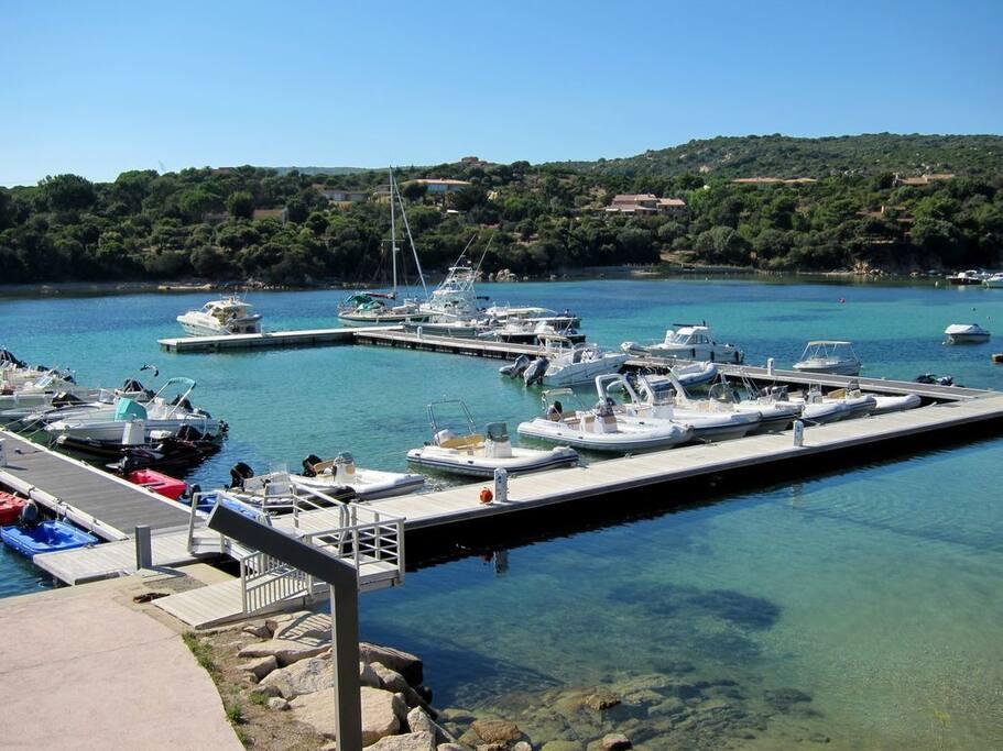 port de tizzano