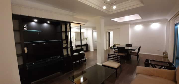 Excelente Apartamento em Salta Quarto e Sala