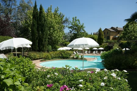 Villa Ada - San Maurizio - อพาร์ทเมนท์