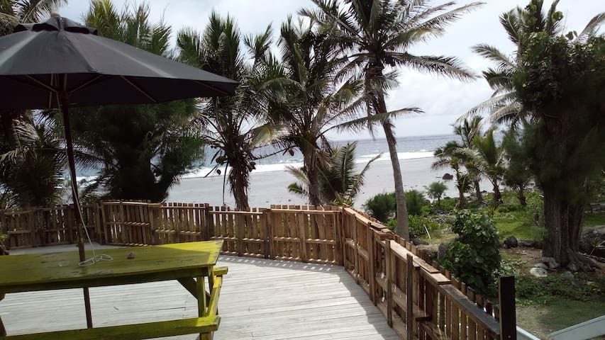 2rangi Beach House