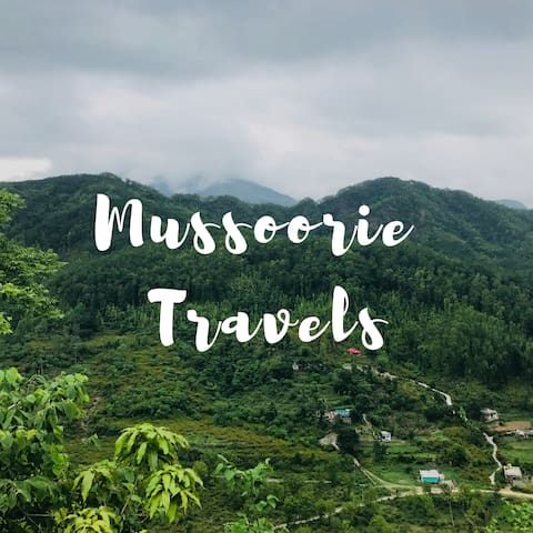 Mussoorie Travels