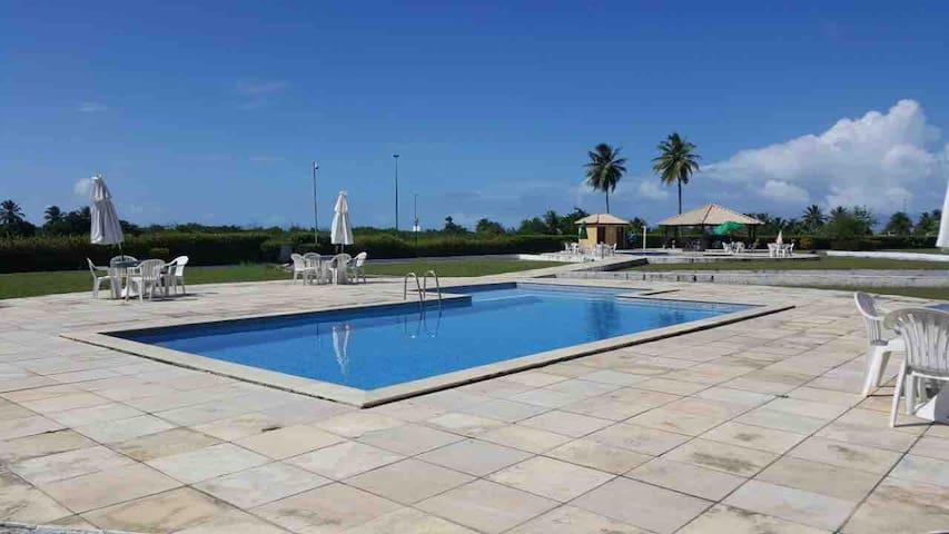Flat Gavôa Beach Resort (B)