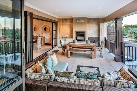 12 Bona Bali -  Luxury Unit Zimbali Resort