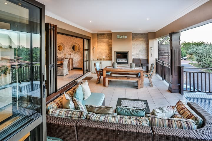 12 Bona Bali -  Luxury Unit Zimbali Resort