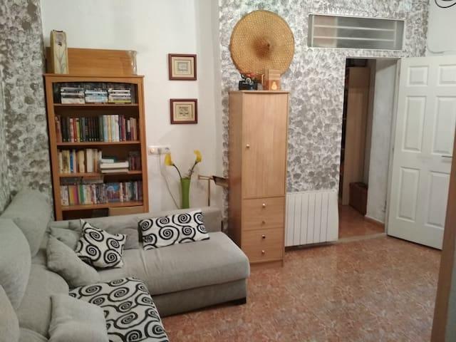 Bonita casa junto al mar  Valencia y la calderona