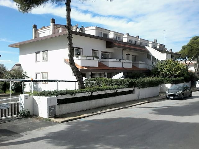 La Casa Felice - Santa Severa